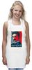"Фартук ""Никола Тесла — изобретатель-гений"" - гений, obey, инженер, никола тесла, osecp"