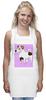 """Фартук """"ДЖЕК РАССЕЛ.СОБАКА"""" - майкл джексон, щенок, собака, животное, рассел"""