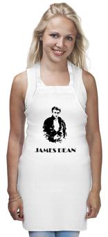 "Фартук ""Джеймс Дин James Dean"" - стиль, джеймс дин, james dean, rebel without a cause, бунтарь"