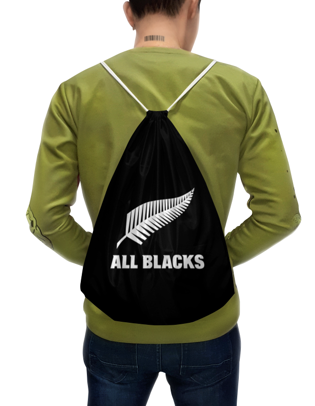 лучшая цена Printio All blacks