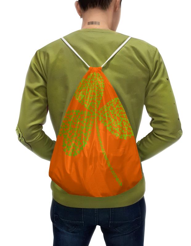 Рюкзак-мешок с полной запечаткой Printio Без названия рюкзак мешок с полной запечаткой printio мой маленький пони