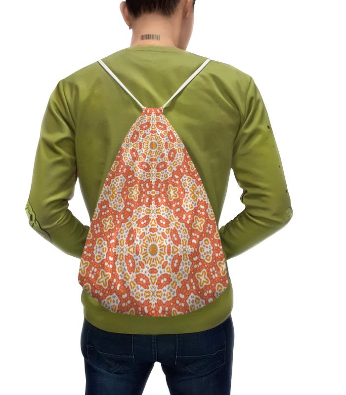 Printio Нежный. рюкзак с полной запечаткой printio нежный букет