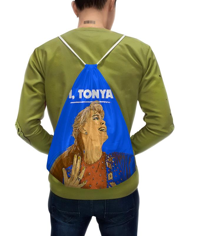 Printio Тоня против всех футболка с полной запечаткой женская printio тоня против всех