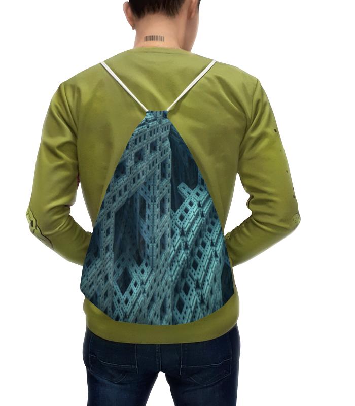 Рюкзак с полной запечаткой Printio Абстракция рюкзак с полной запечаткой printio абстракция треугольники