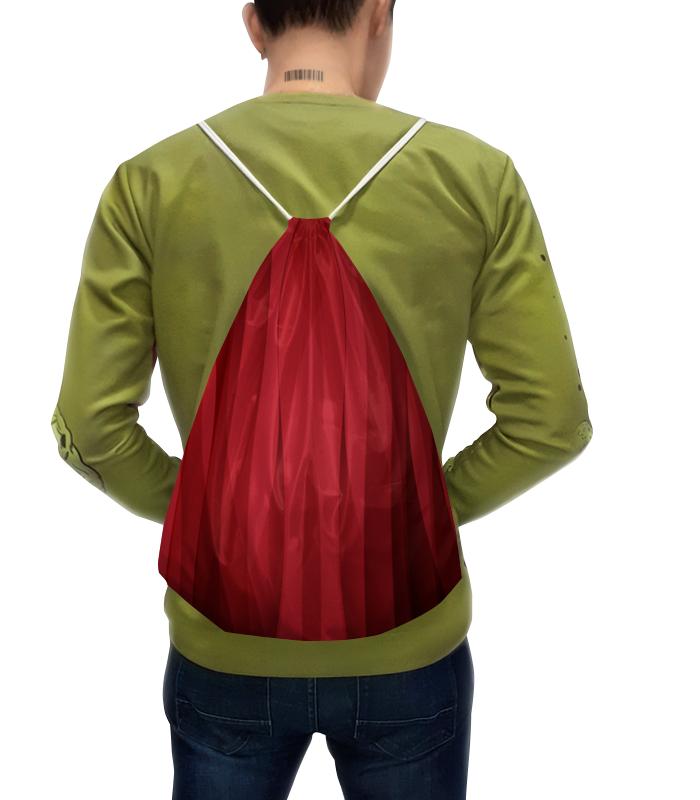 Рюкзак с полной запечаткой Printio Красная абстракция националь чечевица красная 450 г