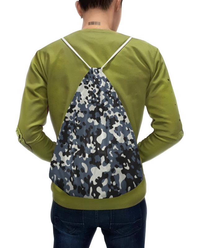 Рюкзак с полной запечаткой Printio Камуфляж 1 рюкзак с полной запечаткой printio комуфляж 1