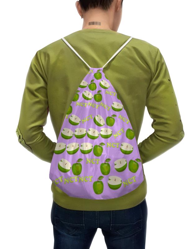 Printio Nct зеленое яблоко