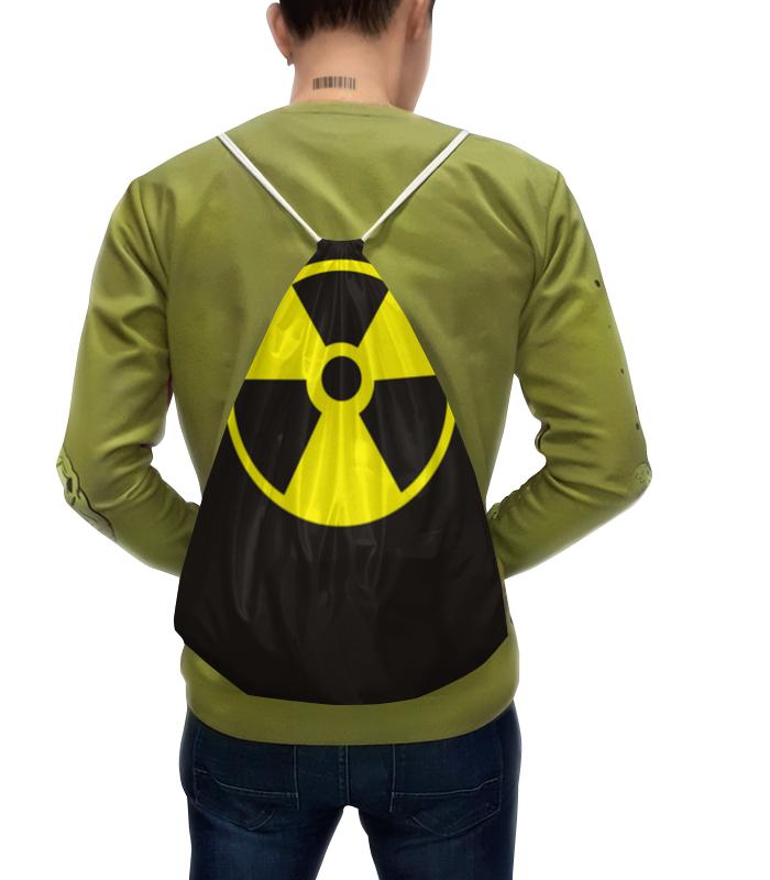 Рюкзак с полной запечаткой Printio Рюкзак рхбз футболка с полной запечаткой мужская printio знак рхбз