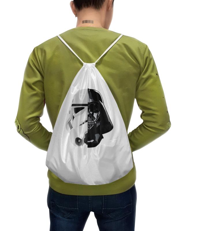 Рюкзак с полной запечаткой Printio Звездные войны ( star wars ) рюкзак с полной запечаткой printio star wars звездные войны