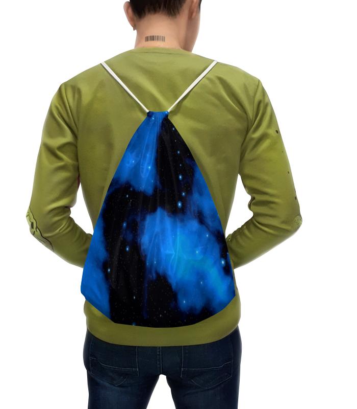 Рюкзак с полной запечаткой Printio Звездное небо картленд барбара звездное небо гонконга