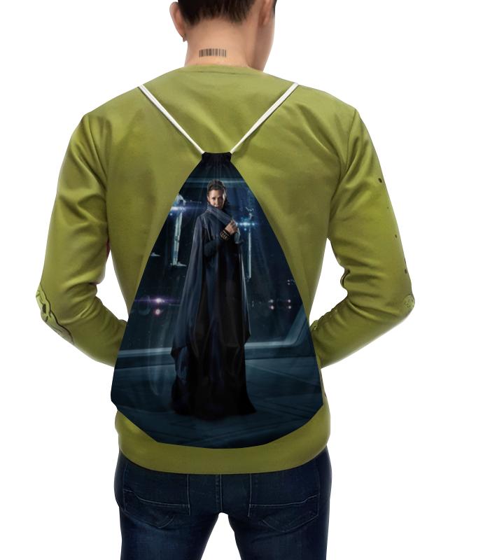 Рюкзак с полной запечаткой Printio Звездные войны - лея рюкзак с полной запечаткой printio звездные войны star wars