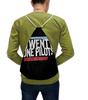 """Рюкзак с полной запечаткой """"Twenty One Pilots  """" - twenty one pilots"""