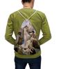 """Рюкзак-мешок с полной запечаткой """"Рождение Венеры (Вильям Бугро)"""" - картина, бугро, афродита, богиня любви"""