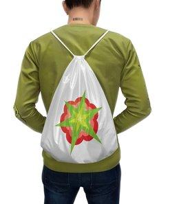"""Рюкзак-мешок с полной запечаткой """"Разорительный рюкзак RestoRaids"""" - restoraids"""