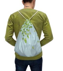 """Рюкзак с полной запечаткой """"Лето. Summer"""" - бабочки, лето, листья, дизайн, графика"""