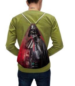 """Рюкзак с полной запечаткой """"Звёздные войны"""" - star wars, звёздные войны, кино"""