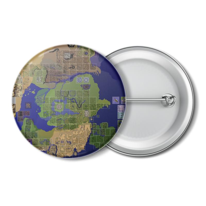 Printio Карта мира ragnarok online толстовка wearcraft premium унисекс printio карта мира ragnarok online