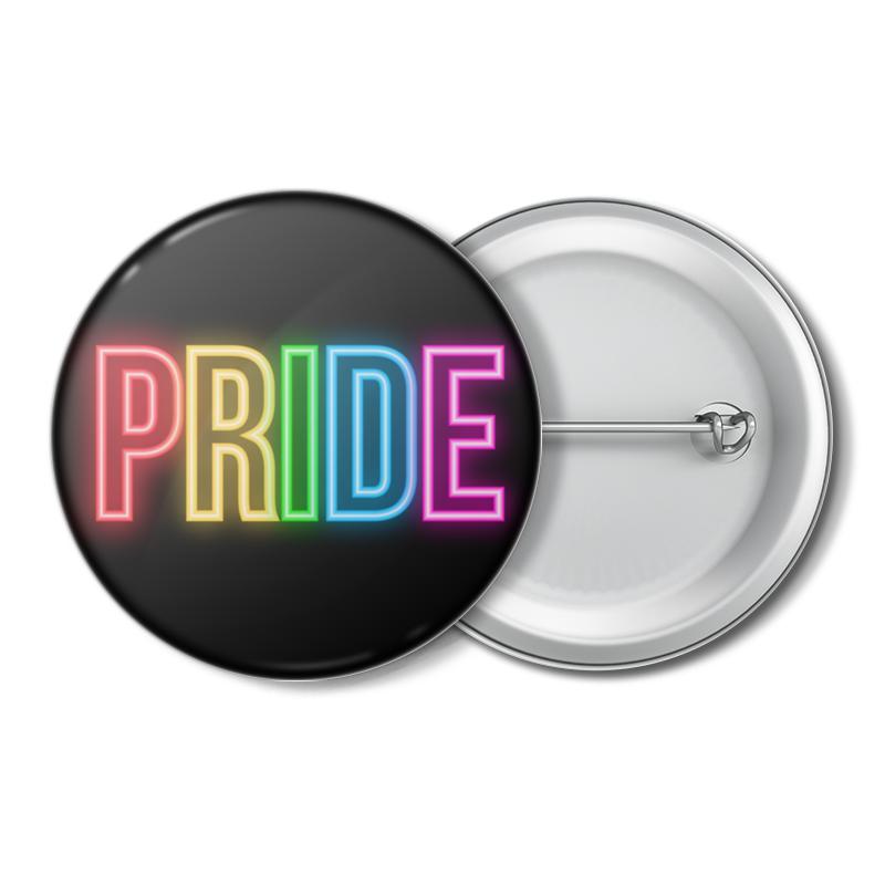Printio Pride/прайд неон цена 2017