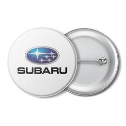 "Значок ""SUBARU"" - авто, машина, мото, subaru, субару"