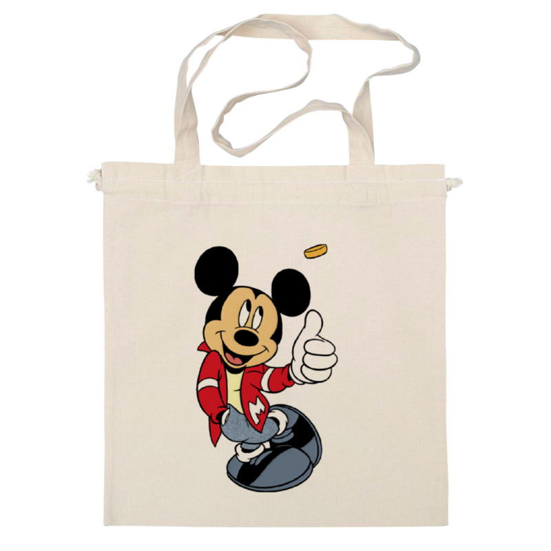 Сумка Printio Микки маус футболка print bar mickey mouse микки маус