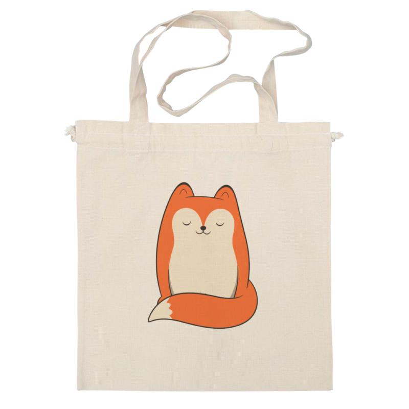Сумка Printio Лисичка (fox) сумка printio stiletto fox