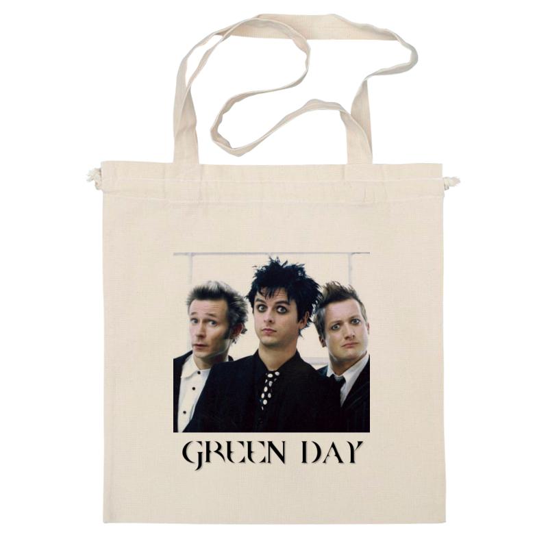 Сумка Printio Green day сумка printio green day