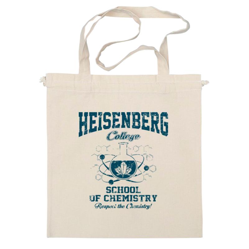 Сумка Printio Heisenberg college