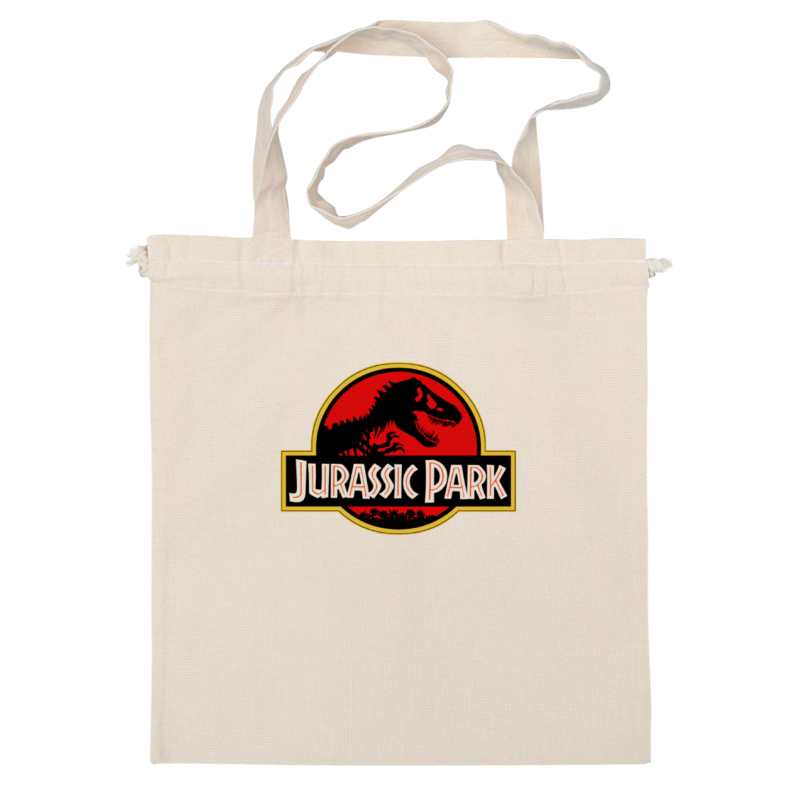 Сумка Printio Jurassic park / парк юрского периода jurassic park in concert