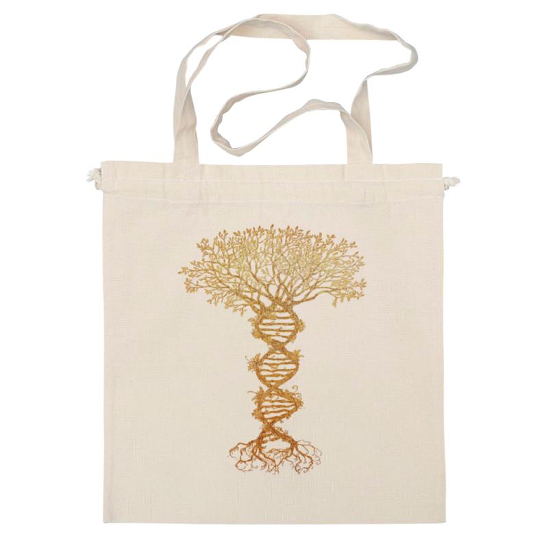 Сумка Printio Дерево жизни кувшин дерево жизни