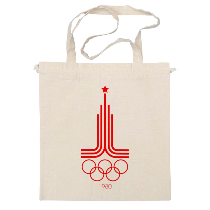 цена на Сумка Printio Олимпиада 80