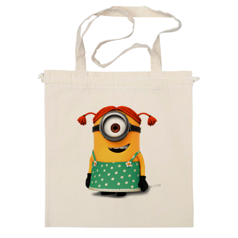 Сумка Printio Миньоны minions сумка на талию money 2015 120 n302 free size