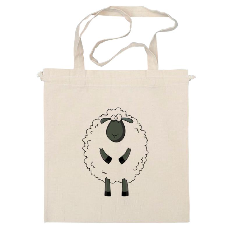 Сумка Printio Овечка символ нового 2015 года сумка 2015 2015 designer handbag satchel women leather handbags