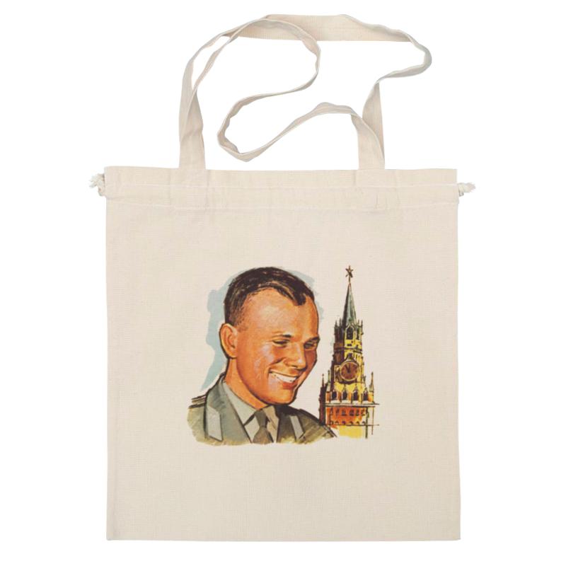 Сумка Printio Гагарин сумка veryrio veryrio ve030bwawoy4
