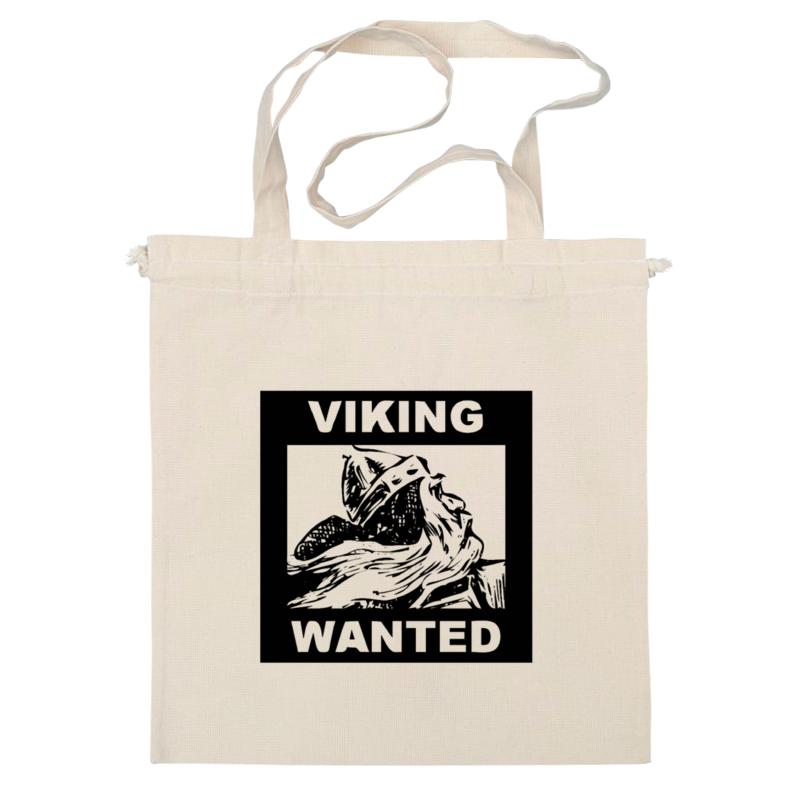 Сумка Printio Ищем викинга! топор викинга в подарок