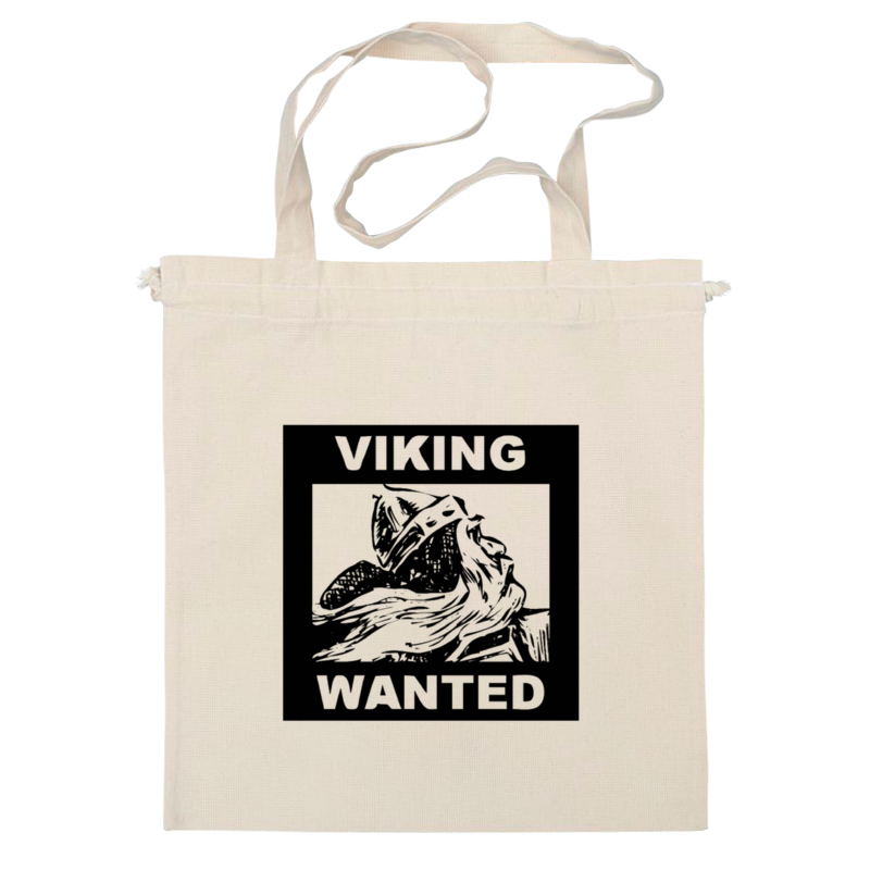 Сумка Printio Ищем викинга! сумка printio тёмный рыцарь возрождение легенды
