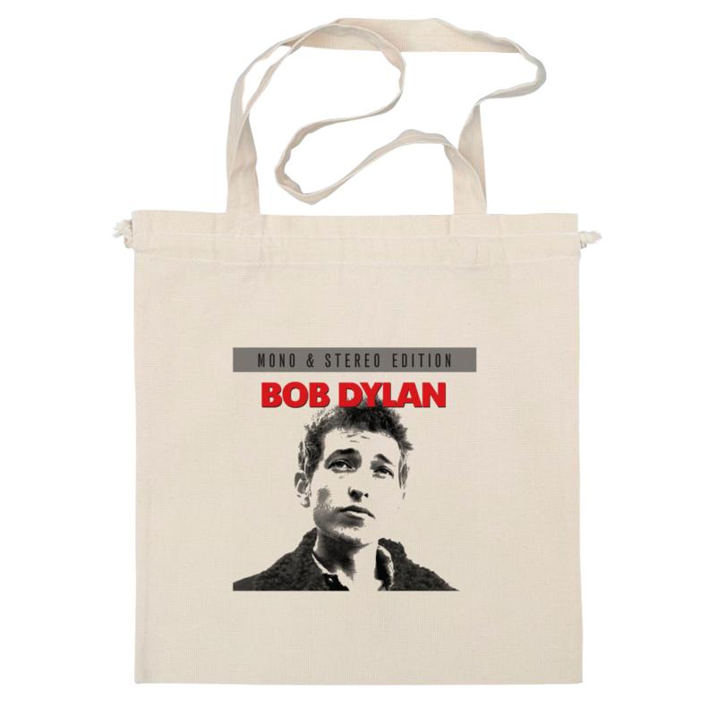 купить Сумка Printio Bob dylan онлайн