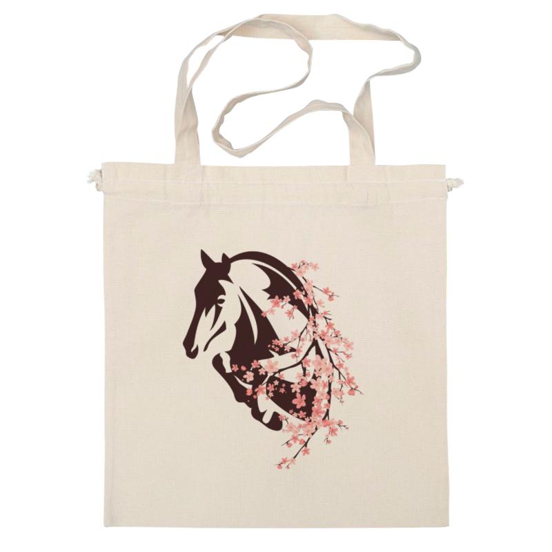 Printio Лошадь сумка printio лошади