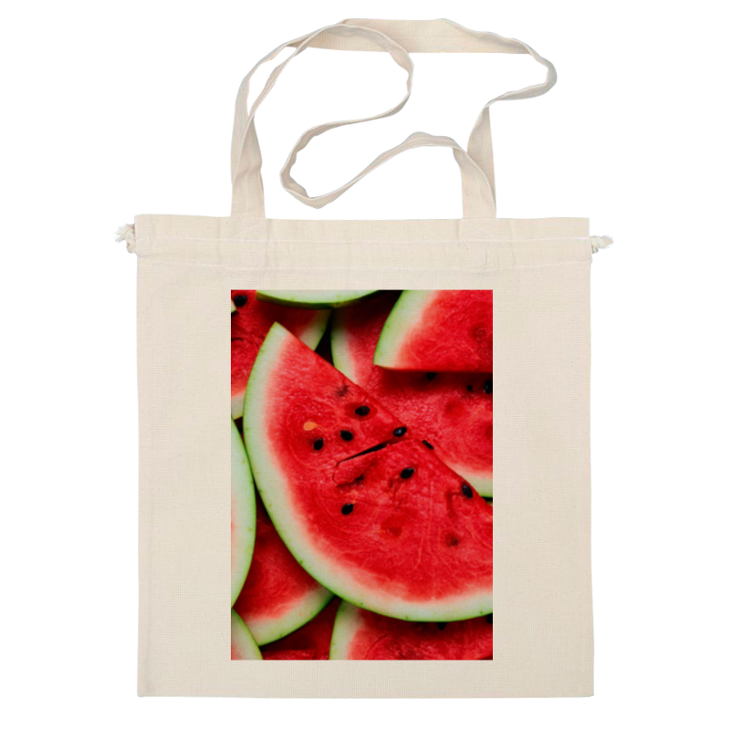 Сумка Printio Bag photo fresh fruits 1 аминокислоты sportline nutrition аминокислоты bcaa 2 1 1 bag 300g raspberry