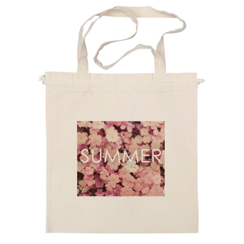 Сумка Printio Summer summer