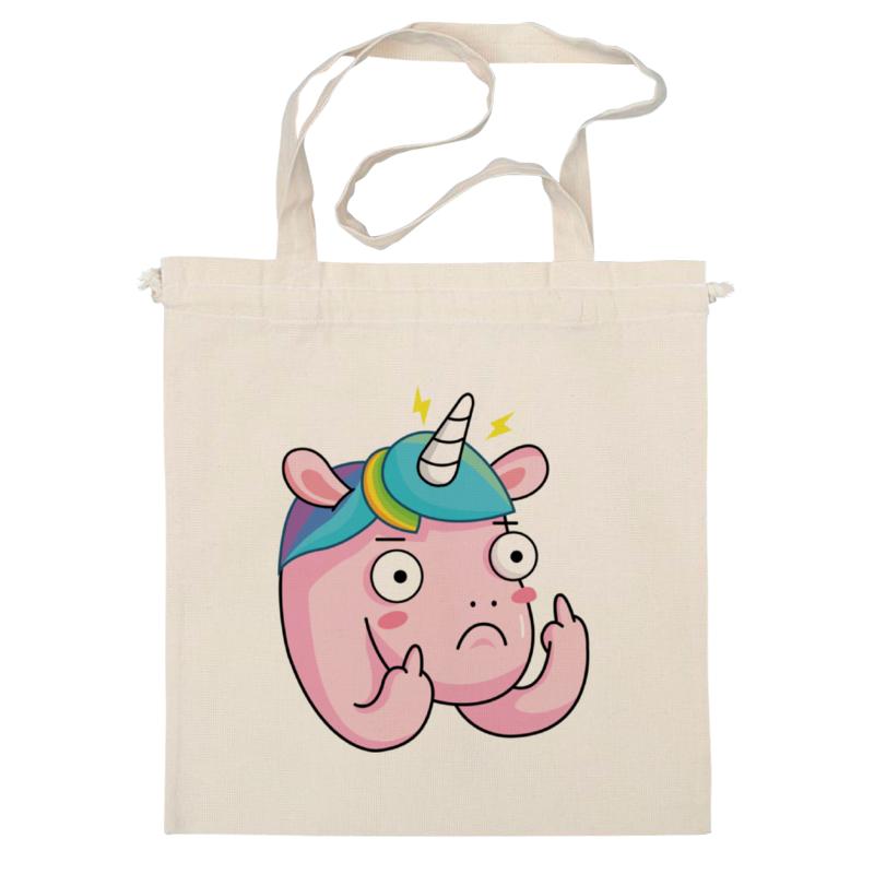 Сумка Printio Unicorn / единорог сумка printio единорог unicorn