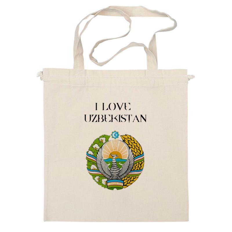 Сумка Printio Uzbekistan футболка классическая printio uzbekistan