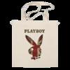"""Сумка """"Playboy Британский флаг"""" - великобритания, плейбой, плэйбой, playboy, зайчик"""