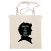 "Сумка ""Шерлок Холмс (Sherlock Holmes)"" - сериал, sherlock, шерлок холмс, умный, brainy"