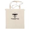 """Сумка """"Tiesto"""" - life, club, клуб, электроника, tiesto, клубная музыка"""