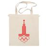 """Сумка """"Олимпиада 80"""" - москва, moscow, олимпиада, olympics, 1980, олимпиада 80"""