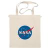 "Сумка ""Свитшот NASA "" - nasa, наса"