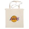 "Сумка ""Lakers"" - баскетбол, нба, лейкерс, lakers, los angeles lakers"