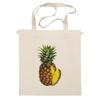 "Сумка ""ананас"" - ананас, фрукт, pineapple"