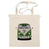 """Сумка """"Volkswagen"""" - арт, стиль, ретро, vw, фольксваген, mini van"""