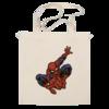 "Сумка ""Человек-паук (Spider-man)"" - marvel, spider-man, superhero, человек-паук"
